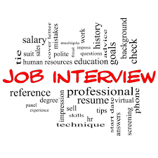 interview mistakes do you really want that job glenn pasch interview mistakes
