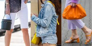 The <b>fashion trends</b> that will be popular this summer - Insider