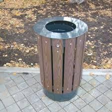 Металлическая <b>урна для мусора</b> уличная U650 (У650), купить в ...