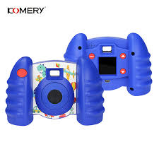 <b>KOMERY</b> Original Digital <b>Video</b> Children Camera Comfortable Feel ...