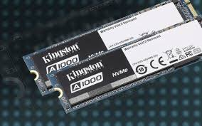 <b>Kingston A1000</b> NVMe SSD Review: Low Cost NVMe | Tom's ...