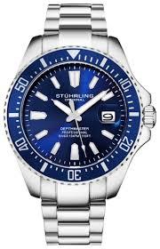 Наручные <b>часы STUHRLING</b> 3950A.2 — купить по выгодной цене ...