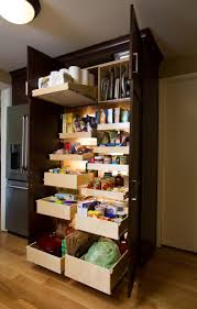 Kitchen Cabinet Slide Out 17 Best Ideas About Pull Out Pantry On Pinterest Kitchen Pantry