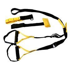 Купить <b>Тренировочные петли</b> TRX - <b>FitStudio Suspension</b> | Мелеон