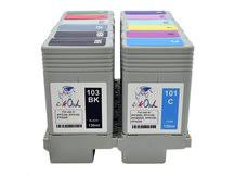 <b>Canon</b> - Wide Format Cartridges - InkOwl