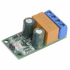 <b>DR55B01 DC 5-24V 2A</b> Flip-Flop Latch Motor Reversible Controller ...
