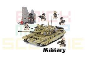 "<b>Military</b> – Tagged ""クリエイティブブロック""– BrickMeUpScottie"