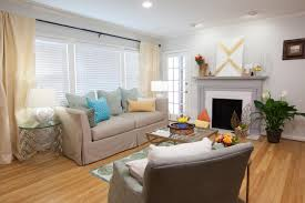 Property Brothers Living Room Designs Photos Property Brothers Drew And Jonathan Scott On Hgtvs