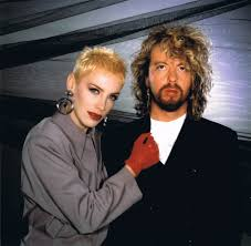 Image result for Eurythmics