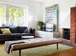 Small Apartment Living Room Interior Design Ideas For Small Apartments In India House Decor