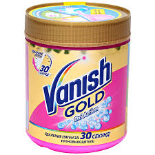 Пятновыводитель Vanish Gold Oxi <b>Action</b> универсальный 500 г ...