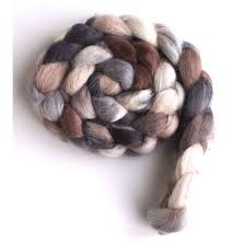 The <b>Bucket Brothers</b> on Finn Wool Hand Spinning Roving, Hand ...
