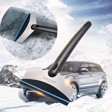 Kongyide <b>Portable</b> Cleaning Tool <b>Ice</b> Shovel <b>Vehicle Car</b> ...