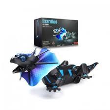 <b>Робот Ящерица Lizardbot</b>