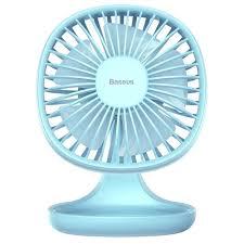 Настольный <b>вентилятор baseus pudding-shaped fan</b> — 1 отзыв о ...
