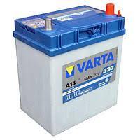 Аккумуляторы автомобильные <b>Varta</b> в Севастополе. Сравнить ...