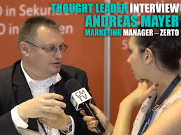 thought leader interview andreas er marketing manager dach thought leader interview andreas er marketing manager dach zerto cloud moves tv