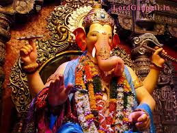 God ganesh wallpapers to download
