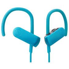 <b>Беспроводные наушники Audio-Technica ATH-SPORT50BT</b>