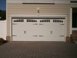 Decorative Windows For Houses 17 Best Ideas About Carriage Style Garage Doors On Pinterest