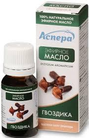 Купить <b>Аспера масло эфирное</b> 10мл гвоздикапо выгодной цене в ...