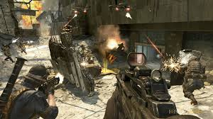 researching video game violence is a good idea com video games and violence call of duty black ops ii