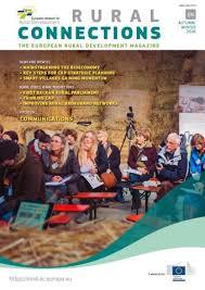 Rural Connections Magazine, <b>Autumn</b>/<b>Winter 2018</b> Edition | The ...