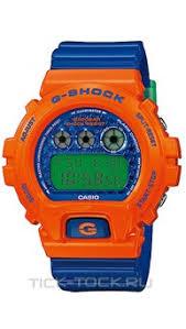 <b>Часы Casio DW</b>-<b>6900SC</b>-<b>4E</b>
