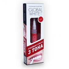 <b>Отбеливание</b> зубов Global White <b>Отбеливающий</b> карандаш ...