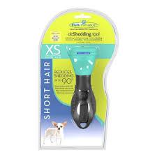 Фурминатор <b>FURminator для собак карликовых</b> ...