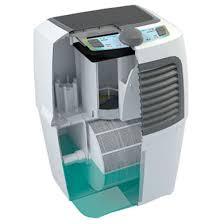 <b>Климатический комплекс Fanline VE200-4</b> Aqua