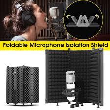 Складной микрофон с шумоподавлением, <b>панель</b> с <b>акустической</b> ...