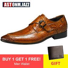 <b>Mens Casual Dress</b> Shoe Lace Up <b>Men</b> Leather <b>Shoes</b> Classic ...