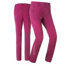 TOREAD Loves Type Female Outdoor Trekking Pants Sale, Price ...