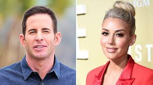 Tarek El Moussa Says He And Girlfriend Heather Rae Young Have ...