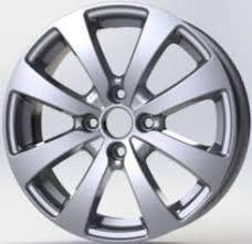 Колесные диски <b>Скад KL</b>-261 - купить литые, кованые и ...