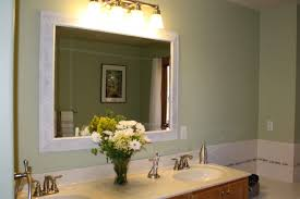 over mirror lighting bathroom endearing chrome finished bathroom vanity lighting ideas with frosted glass blub downlight above mirror bathroom lighting