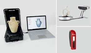 TOP 13 <b>Best Low Cost</b> 3D Scanners (2019 Update) - 3Dnatives