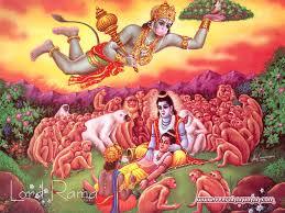 Image result for hanuman