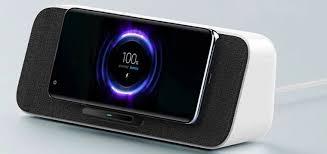 <b>Xiaomi Wireless Charge</b> Bluetooth Speaker — <b>колонка</b> и ...
