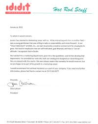 work letter of recommendation letter format 2017 work