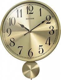 Пластиковые интерьерные <b>часы</b> с маятником. Выгодные цены ...