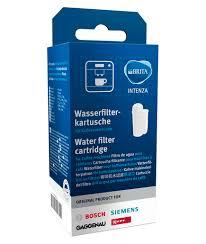 17000705 - Фильтр для воды BRITA для кофемашин ... - BOSCH