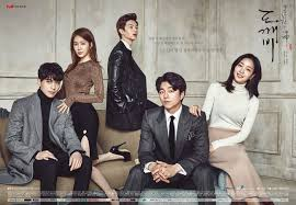 Image result for image goblin kdrama
