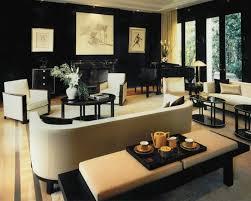innendesign ideas send furniture art deco walls black art deco style furniture