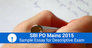 Essays bank po  Research paper Writing Service