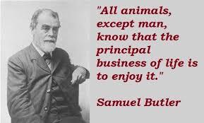Όλα τα ζώα...