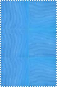 <b>Коврик для йоги</b> и фитнеса <b>Bradex</b> SF 0242 173х61, синий ...