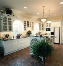 incredible kitchen lighting layout with ceramic floor and classic windows beautiful kitchen lighting