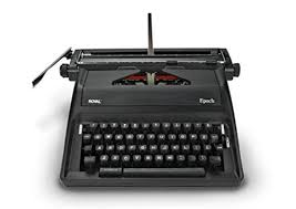 Top 7 <b>Best Manual</b> Typewriters in 2019 Reviews ...